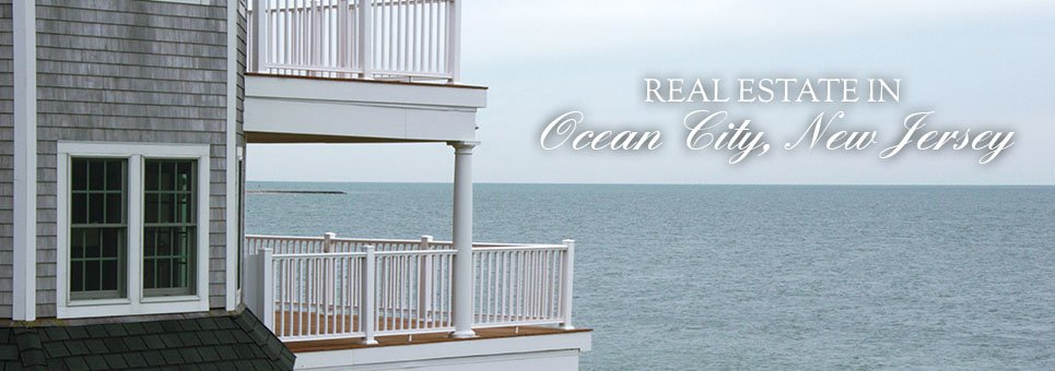 Real Estate in Ocean City, New Jersey