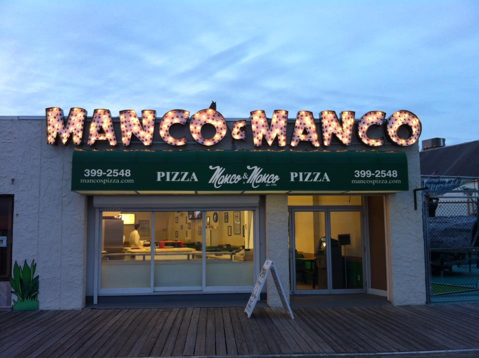 Manco and Manco (8th Street)