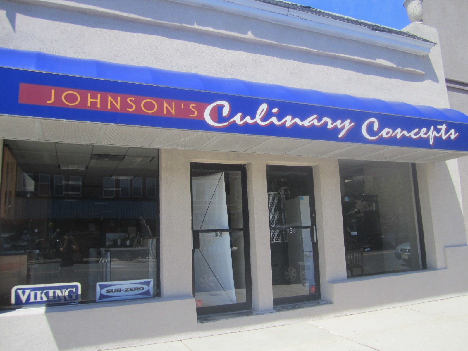 Johnsons Culinary Concept