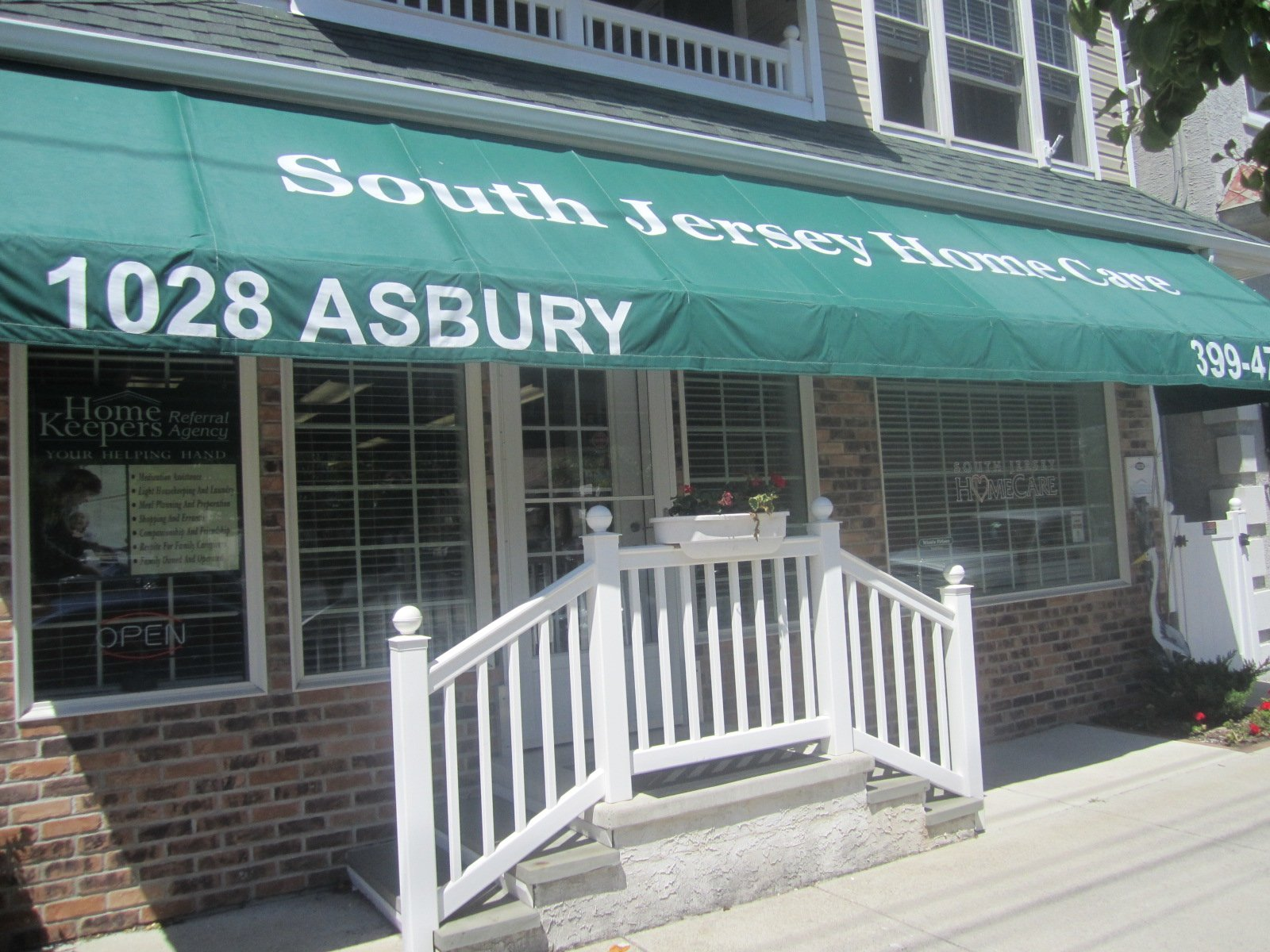 South Jersey Home Care