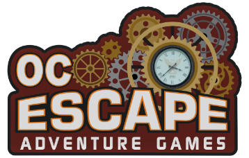 OC Escape Adventure Games