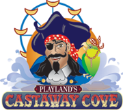Playland's Castaway Cove