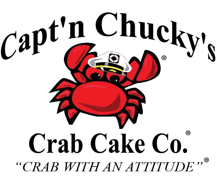 Capt'n Chucky's Crab Cake Co.