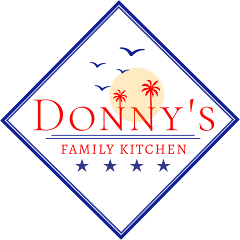 Donny's Family Kitchen