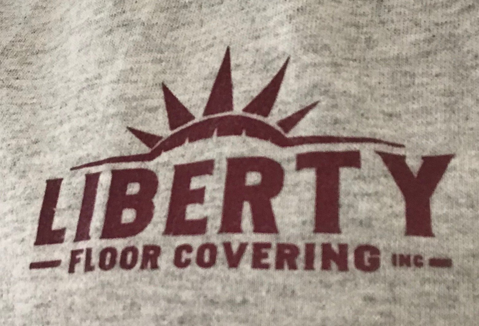 Liberty Floor Covering