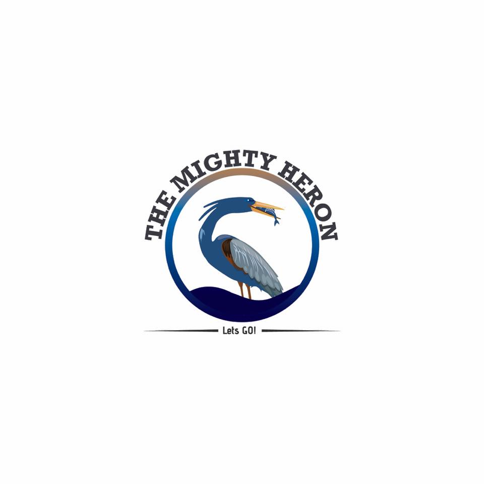 Mighty Heron Charters