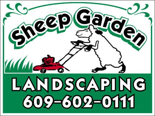 Sheep Garden Landscaping, LLC