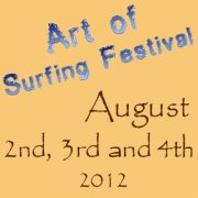 The 12th Annual Art of Surfing