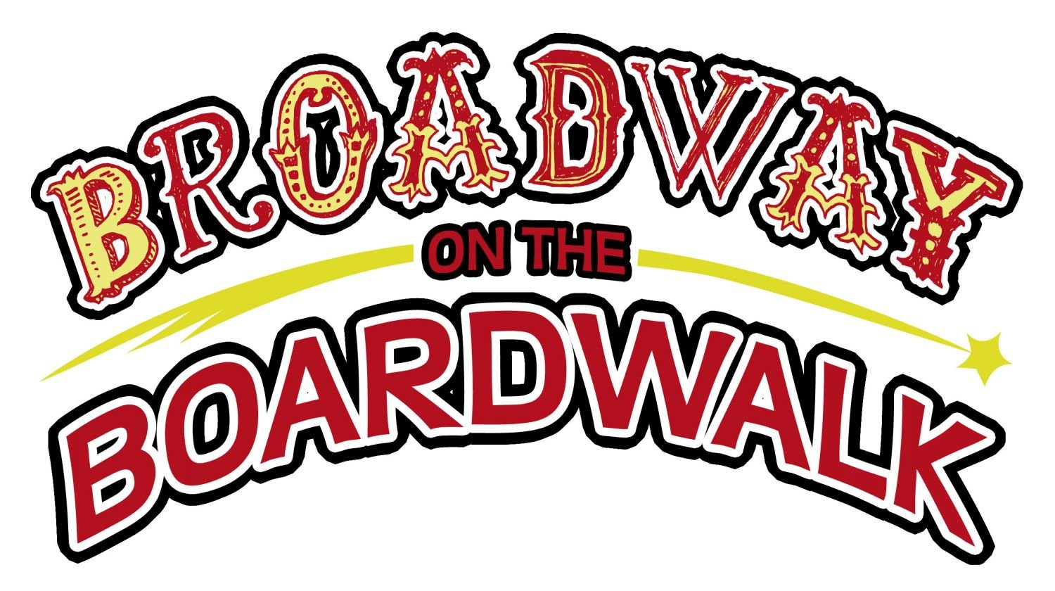 Broadway on the OC Boardwalk presented by the Ocean City Theatre Company