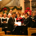 Cape Shore Choral Epiphany Concert