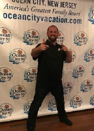 An Evening With Jon Dorenbos - Magic, Comedy & Football
