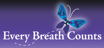 Every Breath Counts Foundation for Lung Cancer 5k Run/Walk