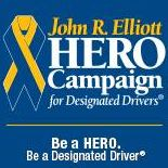 John R. Elliott HERO Walk