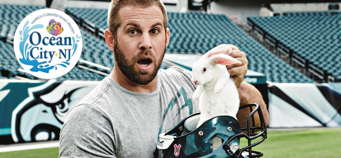 Jon Dorenbos Magic Show