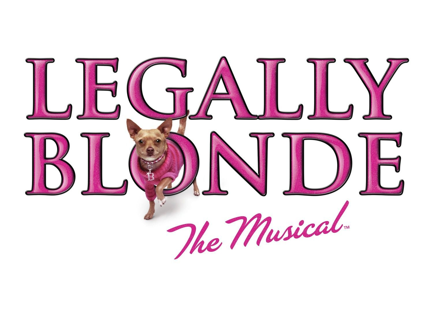 Legally Blonde, The Musical