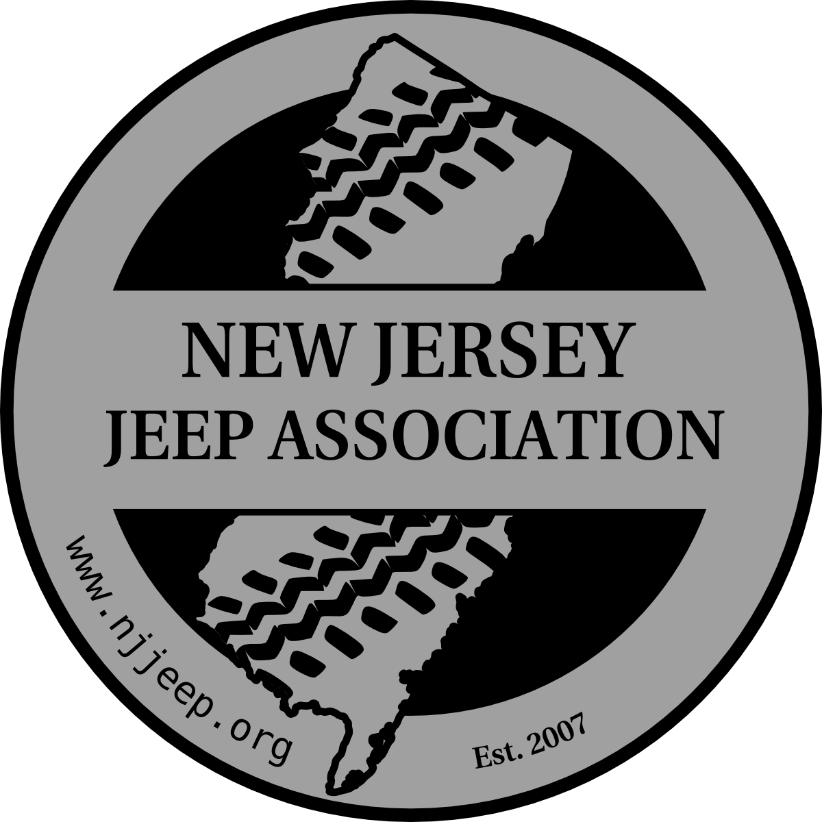 Ocean City, NJ Jeep Invasion