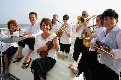 Ocean City Pops Orchestra presents Broadway Show Swing
