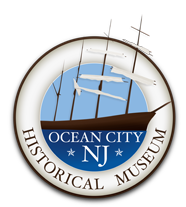 Ocean City Historical Museum's annual Children's Tea