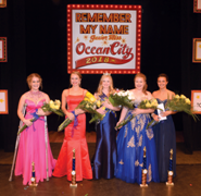 Junior Miss Ocean City