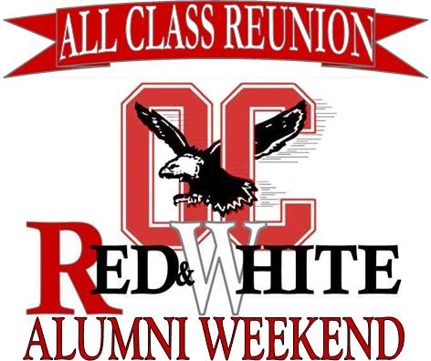 OCHS Red & White Alumni Weekend