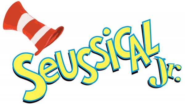 The Greater Ocean City Theatre Junior Company Presents - Seussical Junior