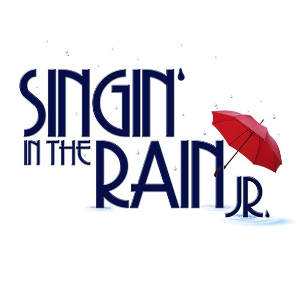 Singin' in the Rain JR presented by the Ocean City Theatre Company