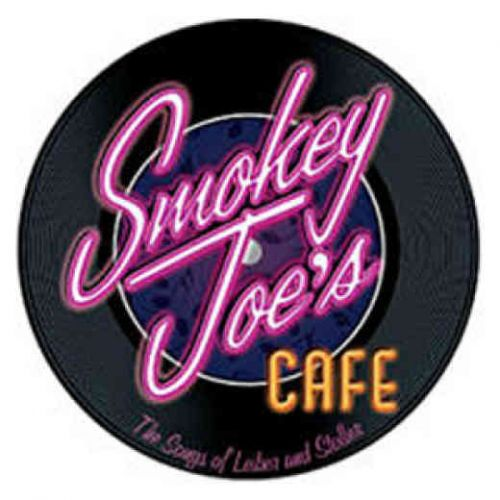 'Smokey Joe's Café' the Broadway musical presented by the Greater Ocean City Theatre Company