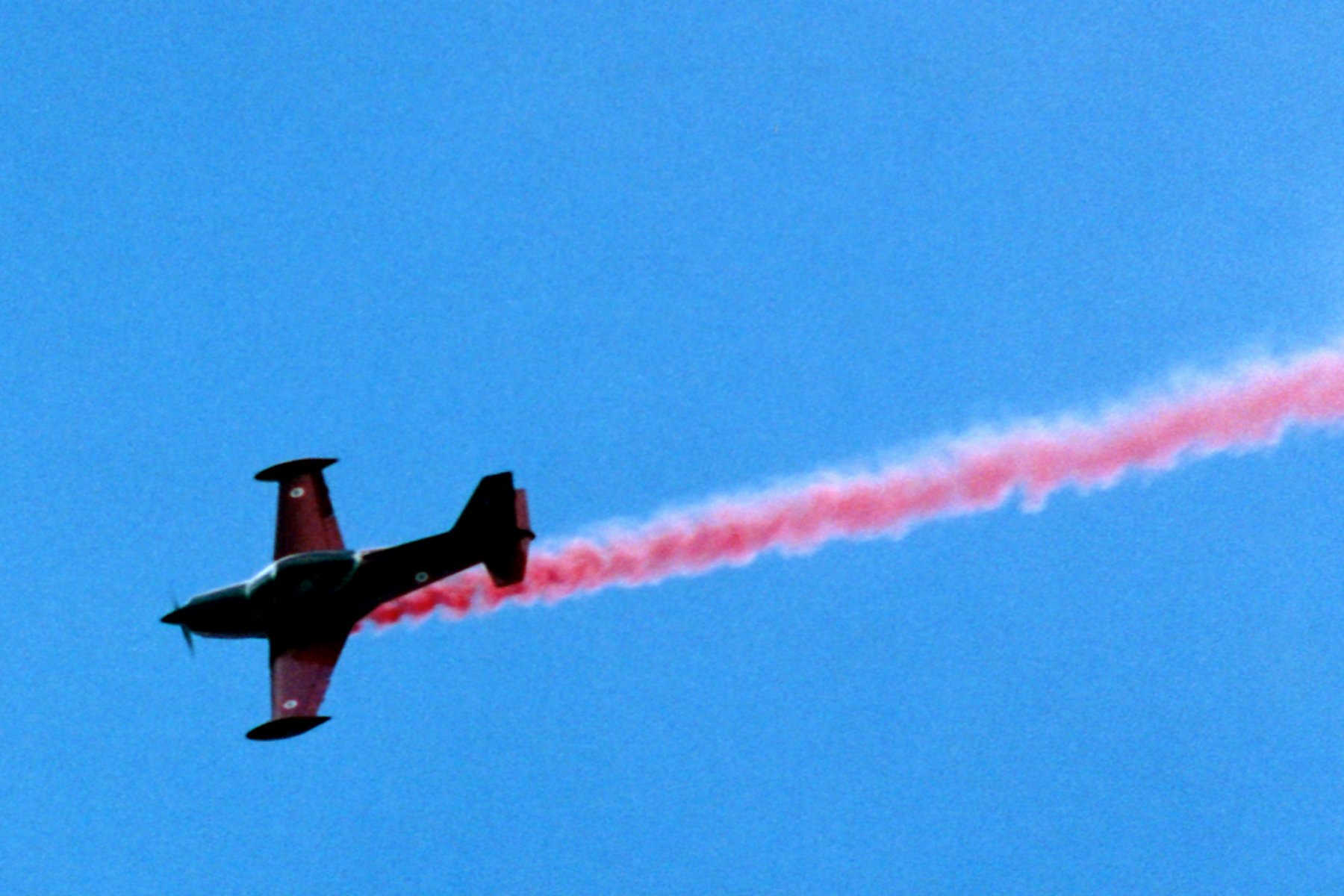 Boardwalk Aerobatic Airshow