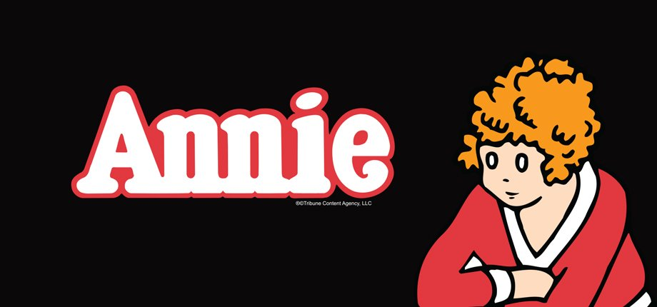 The Ocean City Theatre Company will proudly present ANNIE!