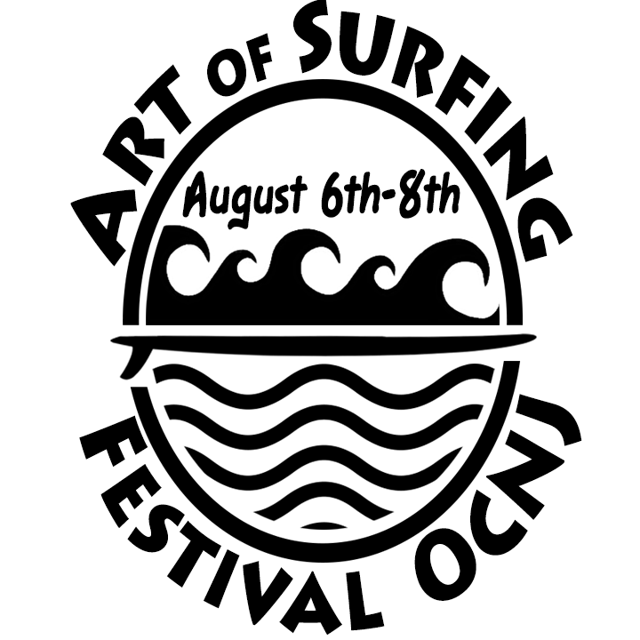 The 20th Annual Art of Surfing