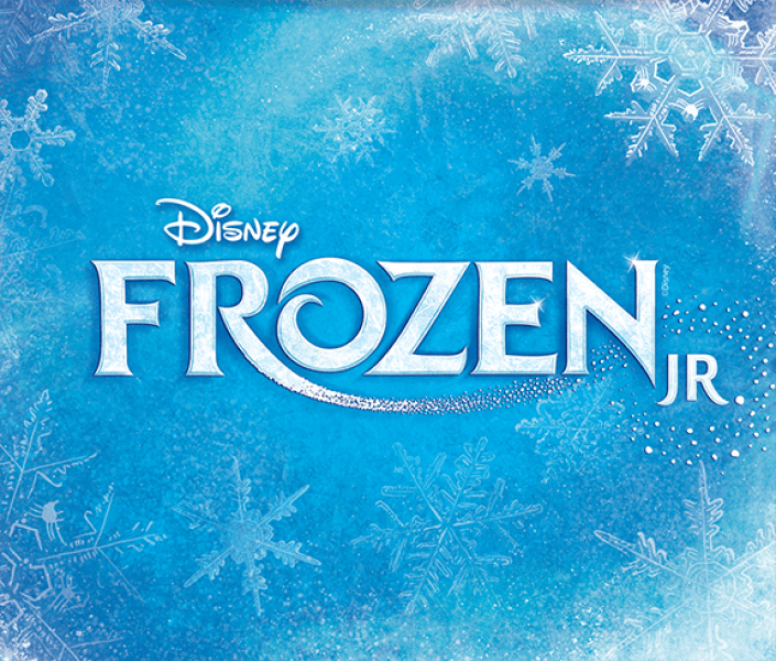 FROZEN JR Presented by the Ocean City Theatre Company