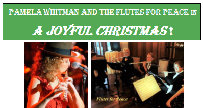 A Joyful Christmas Concert