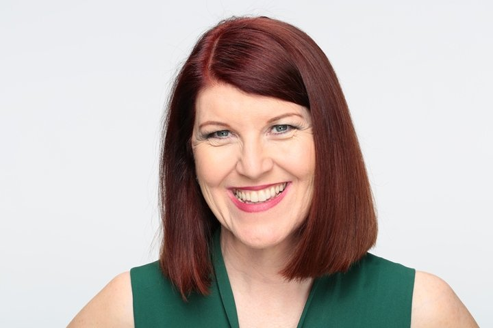 Kate Flannery Meet-and-Greet