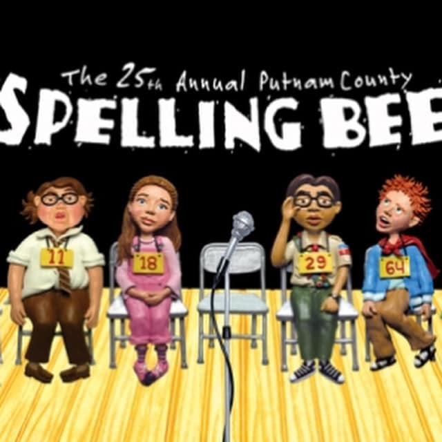 The Ocean City POPS & Greater Ocean City Theatre Company Presents - The 25th Annual Putnam  County  Spelling Bee
