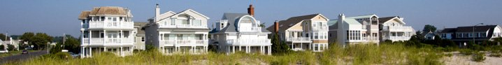 Real Estate in Ocean City New Jersey