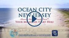 2021 Official Ocean City NJ Tourism Commerical
